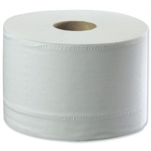 SmartOne Toilet Rolls 2 ply