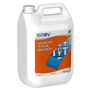 Enov eChlor Thickened Bleach