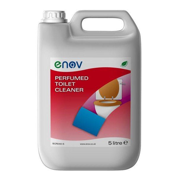 Perfumed Toilet Cleaner
