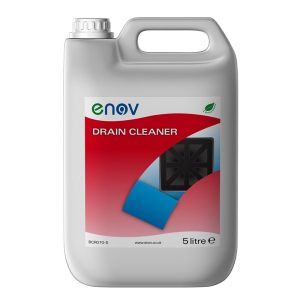 Drain Cleaner and Degreaser