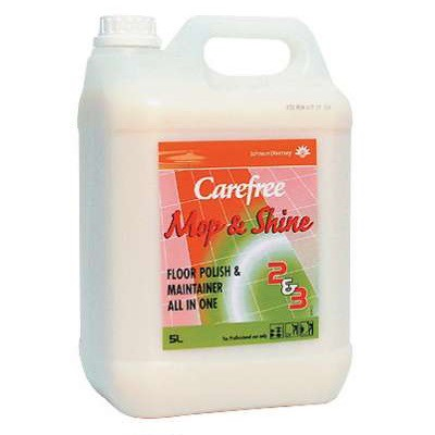 5 litre container of cream liquid