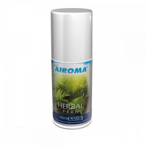 Airoma Aerosol Herbal Fern Refill