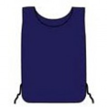 Navy Blue Ladies Tabard