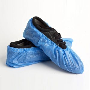 Disposable Overshoes Covers