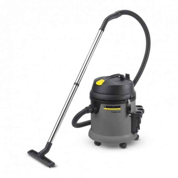 Karcher 27/1 Wet and Dry Vacuum Cleaner